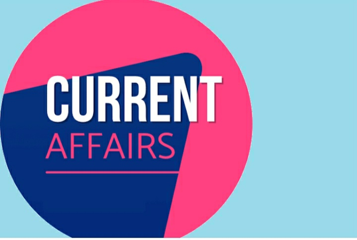 Current Affairs for KAS/ PSI & SDA, FDA